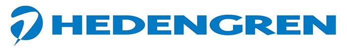 Hedengren logo