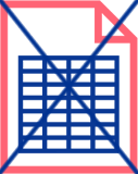 no-spreadsheet-inverted