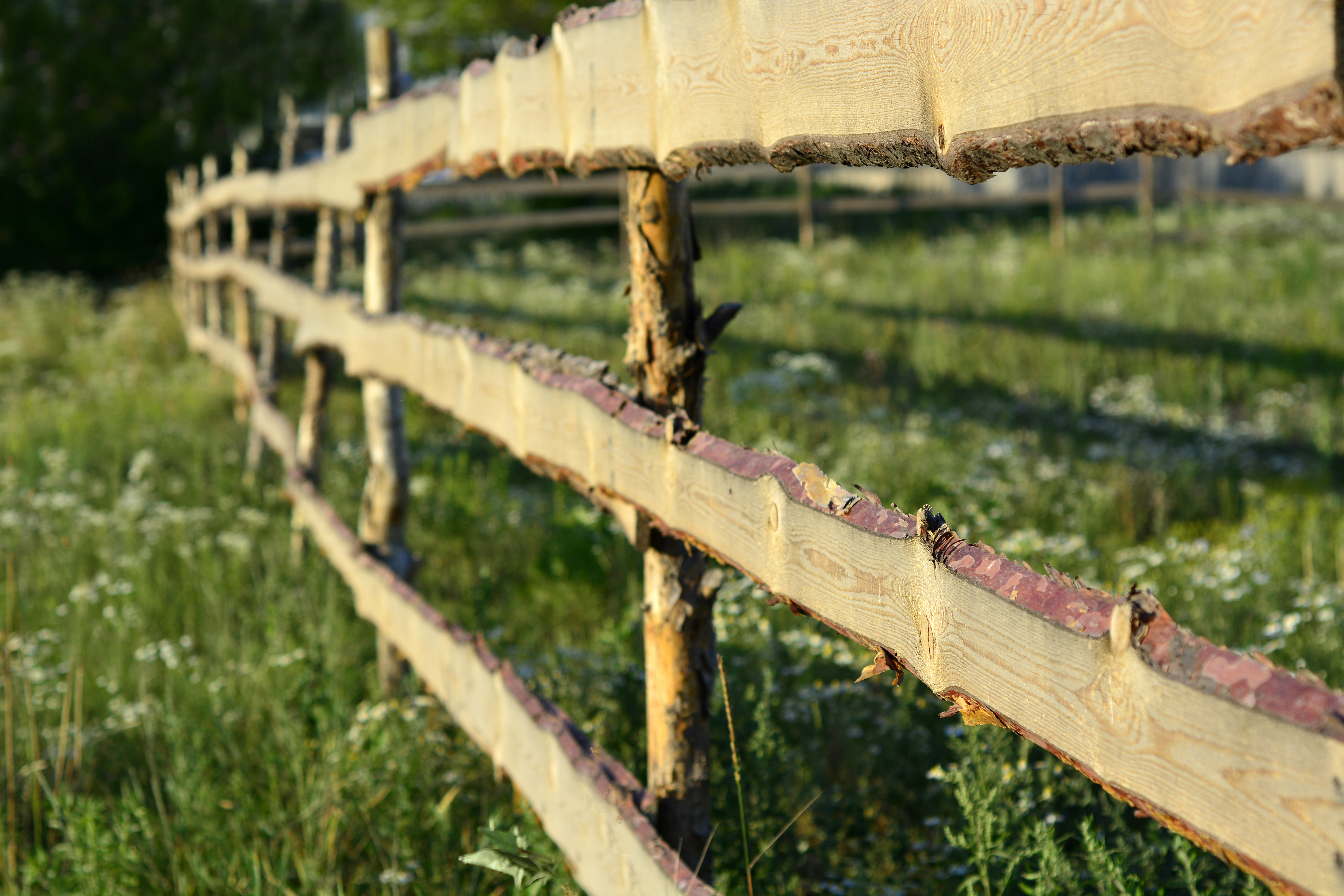 Andrey Medvedev by Shutterstock currency hedging, an old fashioned wooden fence