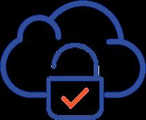Cloud service, SaaS service, security