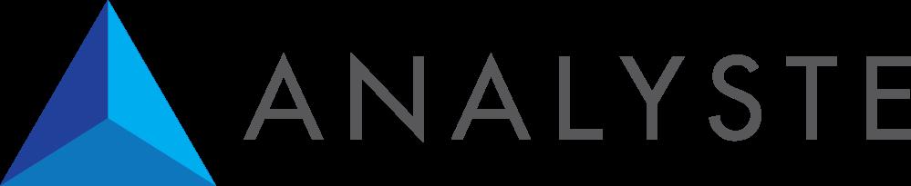 Analyste Logo